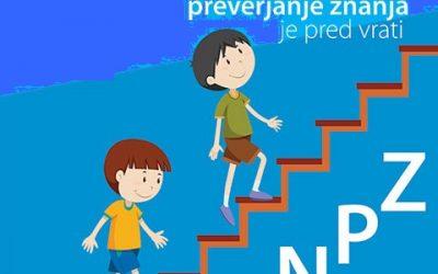 Nacionalno preverjanje znanja (NPZ)